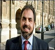 Lord Ahmed reiterates questions on enquiry against Altaf Hussain