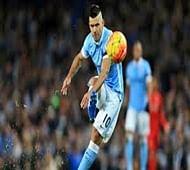 Man City enter Champions League quarters