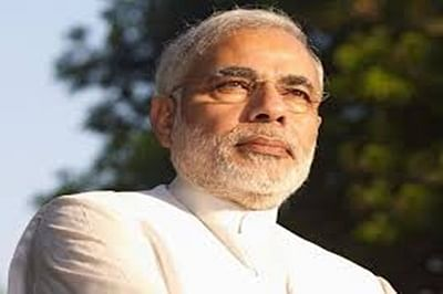 Cong accuses PM of fudging info on date  of birth, edn