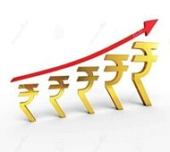 Rupee extends gains for 3rd straight session, up 12 paise at 71.72 a dollar