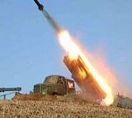 NKorea to liquidate SKorean assets, fires missiles into sea