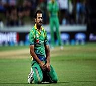 Injury woes for Pak as Riaz, Hafeez doubtful for clash against Kiwis