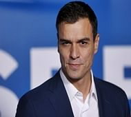 Sanchez again fails to become Spanish PM