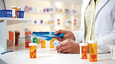 Pop a pill – Career in Pharmacy