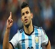 Aguero to leave Man City for Argentine club after World Cup
