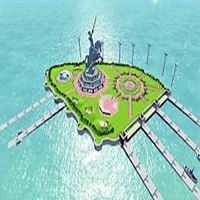 Shivaji memorial off Mumbai coast to be completed by 2019