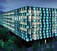 Siemens plans to cut 2,500 jobs worldwide