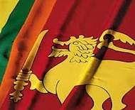 Sri Lankan army chief calls for intl probe into war crimes