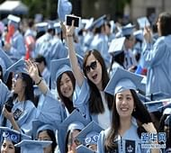 Over 4 mln Chinese students studied abroad since 1978