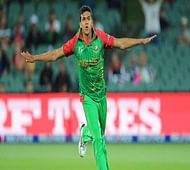 Taskin suspension sheer injustice: BCB chief