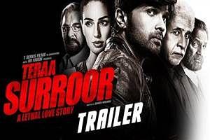 Movie Review: Teraa Surroor  – More 'Sur' than 'Surroor'
