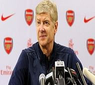 Wenger upset by Arsenal's FA Cup exit