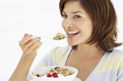 Eat less to live more: Study
