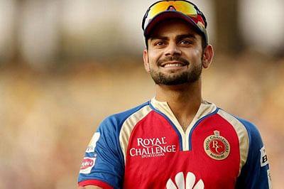 It's Kohli vs Warner as RCB, SRH eye maiden IPL title