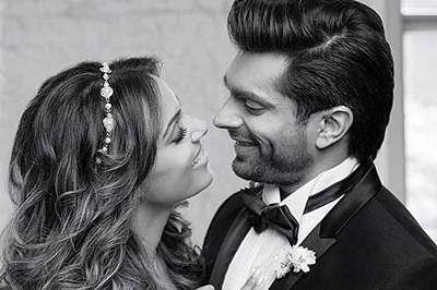 Karan Singh Grover gushes about his bride-to-be Bipasha Basu