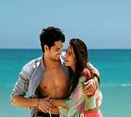 Sidharth and Katrina's pictures show great chemistry in Baar Baar Dekho