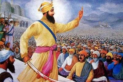 10 noteworthy facts of 'Vibrant Vaisakhi'