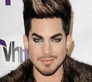 There is no reason to be scared of gay popstars: Adam Lambert