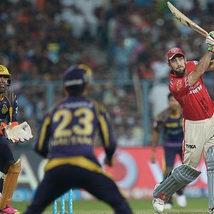 IPL auction: Gambhir feels Kohli  will want Maxwell at RCB