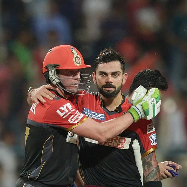 'Takes a special leader to elevate other players': AB de Villiers is all praises for Virat Kohli after series win against England