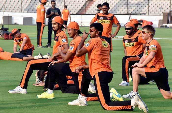 Red-hot Lions lock horns with Sunrisers