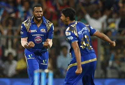 Mumbai's royal win  – Script first victory at Wankhede, beat RCB by 6 wkts