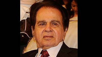 Dilip Kumar to be discharged today