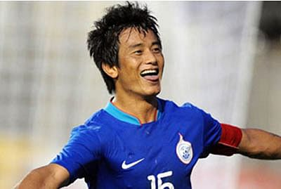 Bhutia for more Indians in XI, more teams in ISL