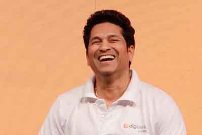 When Sachin had no money in pocket to hire a cab…