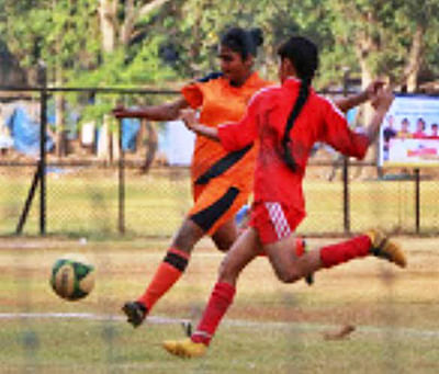 Kolhapur tame Gondia; to meet Mumbai in semis