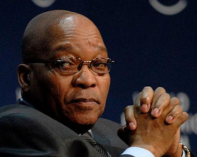 Misery Piles On For Zuma