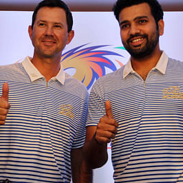 This is how Australian cricket legend Ricky Ponting rates Rohit Sharma