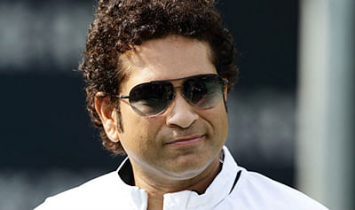 Tendulkar to present BMW car to Sindhu sponsored by V Chamundeswaranath