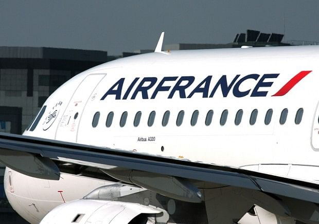 Air France crew can refuse Iran route in headscarf row