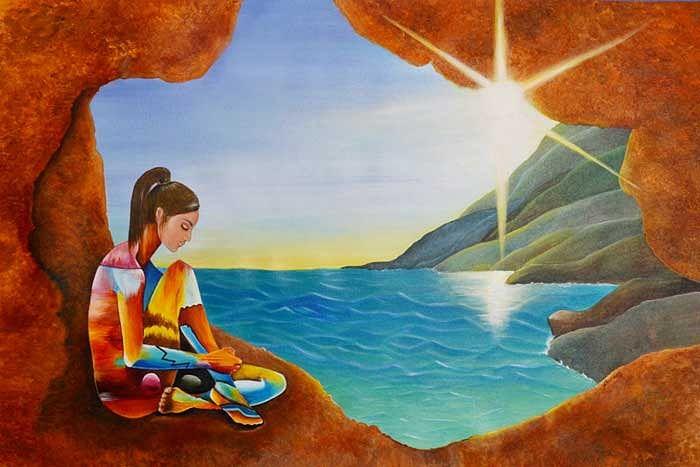 Art Space – 'Corporate Art India' presents 'AROMA 10'