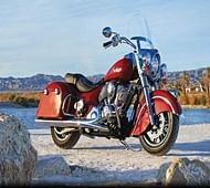 Indian Springfield Launched in India at Rs. 30.6 Lakh