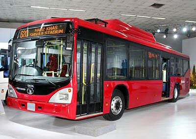 MMRDA to purchase 25  hybrid buses for BKC run