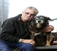 World's 'oldest dog' aged 30 dies in Australia