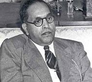 Ambedkar, an icon no party can afford to ignore