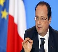 Hollande promises French probes into Panama Papers cases