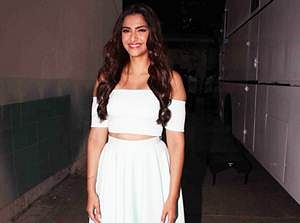 Pernia Qureshi thrilled to have Sonam as showstopper