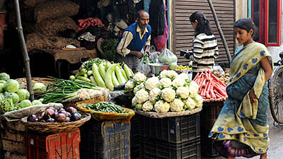 India September CPI-AL inflation rises to 62-month high of 7.25%