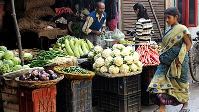 Retail inflation spikes to 7-month high of 3.05 pc in May