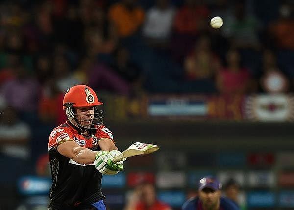 Kohli awestruck by de Villiers masterclass
