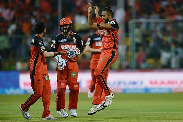 Win against KXIP was crucial: Chahal
