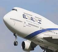 Holocaust survivor sues Israeli airline over gender bias