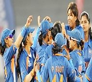 Indian eves retain fourth spot in rankings despite World T20 early exit