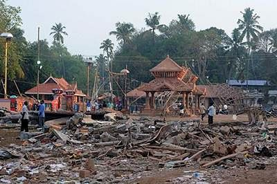Kerala Temple Fire: 7 temple officials surrender before Crime Branch