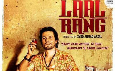 'Laal Rang' gets UA certificate with four verbal cuts