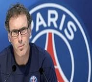 PSG president says Blanc will remain coach next term